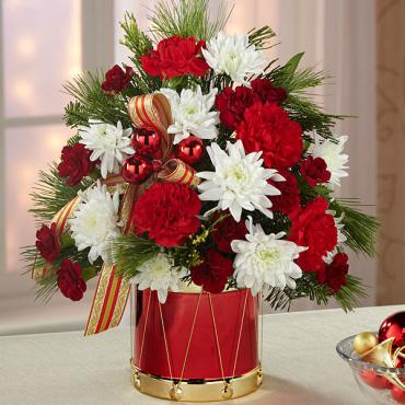 The Happiest Holidays™ Bouquet