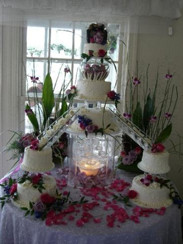 Cake & Table Decor