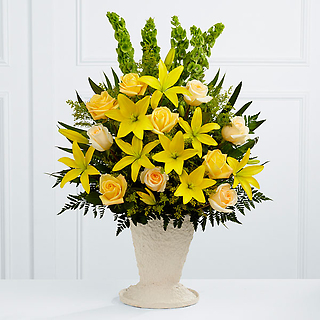 The Golden Memories™ Arrangement