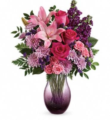 Teleflora\'s All Eyes On You Bouquet