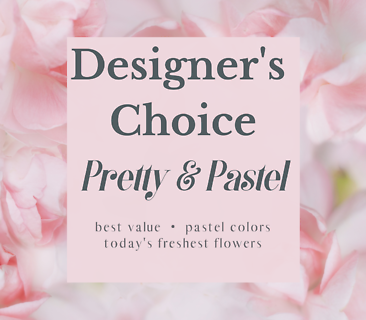 Designer\'s Choice Pretty & Pastel