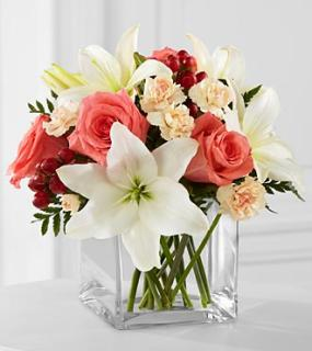 The Blushing Beauty™ Bouquet