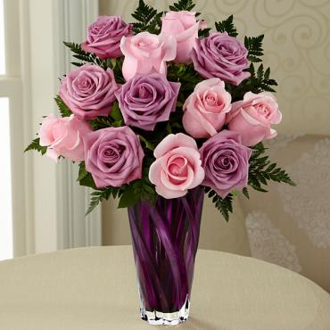 "The Royal Treatmentâ""¢ Rose Bouquet"