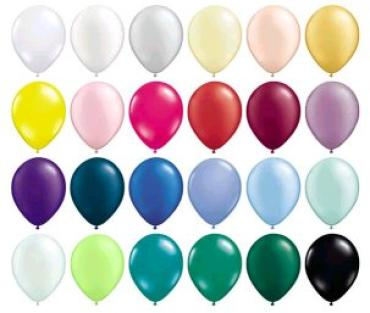 "12"" Latex Balloons"